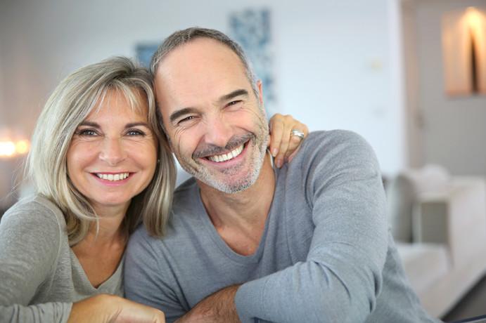 couple age mûr